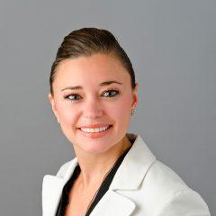 Justine Cholette